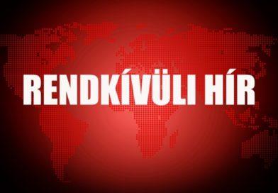 Rendkívüli hír: földrengés rázta meg az országot, hatvan ember megsérült,