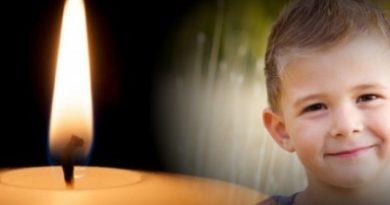 Szívszaggató: Halálos baleset, egy 6 éves fiút ütött el a zebrán a kamionos